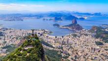 Skal du reise til Rio hver natt?