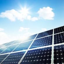 Egen solenergi sparar pengar och miljö
