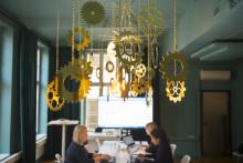 Fyra län går samman i Stockholmskontor