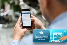 Panalpinas Luftfrachtprofis verwenden die digitale Enzyklopädie der IATA