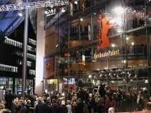 Internationell filmfestival i Berlin