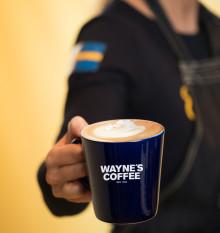 Hyllning av den svenska lattekulturens födelse