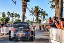 Titelverteidiger M-Sport Ford will auf Sardinien die Tabellenführung in der Rallye-WM zurückerobern