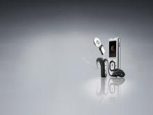 Cochlear introducerar stolt världens tunnaste cochleaimplantat