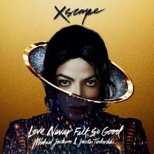 """Världspremiär för nya singeln med Michael Jackson - """"Love Never Felt So Good"""""""