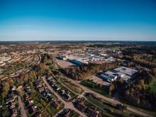 Toyota Material Handling Manufacturing Sweden tilldelats ECOVadis guldnivå