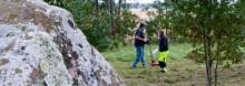 Arkeologisk undersökning vid Askeberga - drar igång 6 december