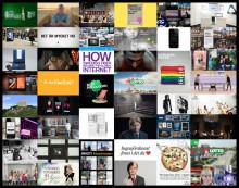 Pressinbjudan till 100-wattaren – Sveriges enda tävling för reklam som fungerar