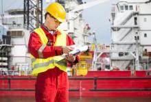 Fyraftensmøde om akademiuddannelse i offshore olie og gas