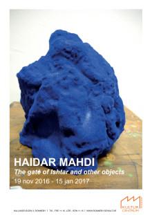 HAIDAR MAHDI