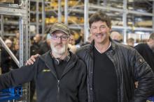 Ny fabrik skal dække den stigende efterspørgsel hos Engcon