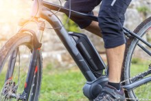 Steuerpflichtige Überlassung von Fahrrädern und E-Bikes ab 2019
