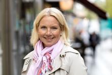 Forsens HR-chef Caroline Redare nominerad till årets HR-profil