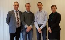 Ökad efterfrågan på ekologiska byggsystem vinstlott för Norsjö