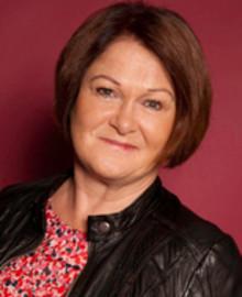 Monica Esselgren Bernesjö