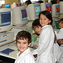 Chr. Hansen donates computers