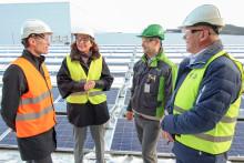 Trondheim får Europas mest miljøvennlige terminal