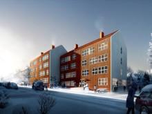 Utopia och Järntorget bygger KomBo i Stadshagen