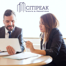 Thinking about a Career in Sales? Citipeak Events Will Tell You Why It's the Right Choice