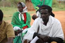 Seminarium om religiösa aktörers roll i fredsarbetet i Etiopien