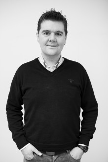 Kristian Fuglseth