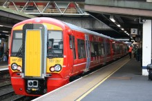 GTR renews entire Gatwick Express train fleet