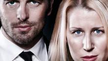 Christopher Wollter och Åsa Fång tar sig an chansontraditionens två giganter i Vara