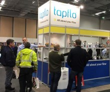 Tapflo Group exhibitions and trade fairs schedule