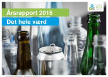 Årsrapport 2015