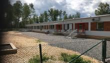 Ramirent levererar modulförskola till Eda Kommun