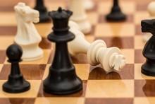 Skol-SM i schack till Lidköping