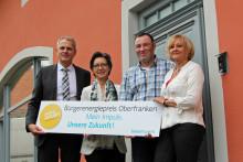 """Auftakt Bürgerenergiepreis Oberfranken: Bayernwerk und Regierung suchen """"Energiehelden"""""""