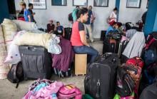 UNHCR och IOM vädjar om ökat stöd från det internationella samfundet