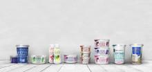 Massor av nya sockerfria proteinprodukter från Lindahls ser dagens ljus!