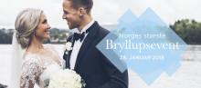Norges råeste Bryllupsevent – Søndag 28. januar i Oslo Konserthus