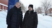 Luleå tekniska universitet blir nav för forskning om datacenter