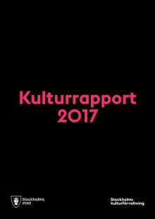 Kulturrapport 2017