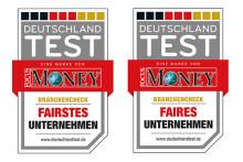 Wo Kunden sich fair behandelt fühlen:  Deutschlands fairste Branchen und Unternehmen