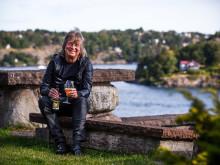 Janne Shuffle gör entré på Högberga Gård