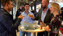 Succéstart för Calientes crowdfunding: 68 % av målet uppfyllt redan efter 5 timmar