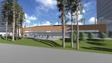 Goda utsikter för fotbollen i Gävle!