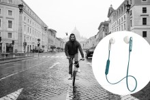 ​Urbanista Berlin - Earphones that gives you the wireless freedom you're after