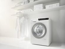 Gorenjes SensoCARE-vaskemaskine vinder designprisen Red Dot Award
