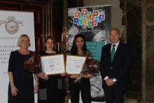 Årets stora pris för integration och mångfald