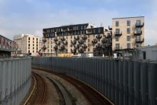 Lindab får stor ventilationsordre i Øresund Park