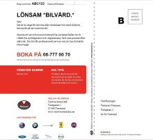Midman Update: Kia servicekallelse får ny intelligens.