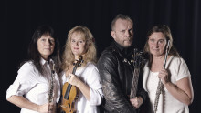 Lunchkonserter på Scenkonst Sörmland våren 2018