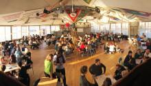 Utbildning i delaktigt ledarskap för möta ökade klyftor i samhället