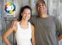Fira 30 år av solidaritet i Uddevalla