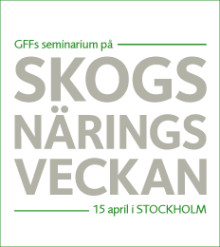 GFFs seminarium på Skogsnäringsveckan: Power of Print: Det tryckta mediets roll i en digital värld